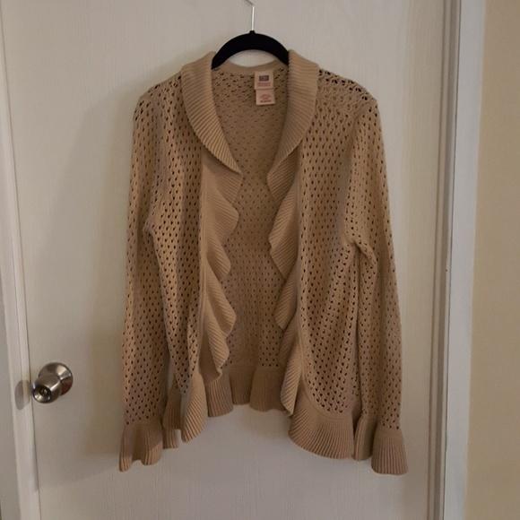 Faded Glory Sweaters - Faded Glory Sweater